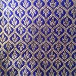 Royal Blue-Gold